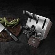 ZWILING 双立人 Life系列 自研磨厨房刀具7件套 Prime会员免费直邮含税到手815.85元