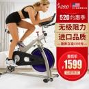 SUNNY HEALTH & FITNESS A4100 家用动感单车 1599元包邮(需用券)¥1599