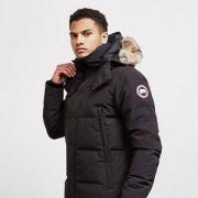 Canada Goose 加拿大鹅 Wyndham 男士羽绒服 £552.5(需用码)