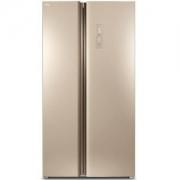 TCL BCD-499WEF1 对开门冰箱 499升1999元包邮