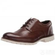 US7.5码,Rockport 乐步 Sharp & Ready Colben 男士真皮牛津鞋 Prime会员免费直邮含税