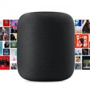 Apple 苹果 HomePod 智能音响 2色