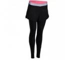 Decathlon 迪卡侬 女式有氧健身 8484777 九分裤和短裤79.9元