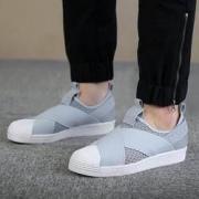 adidas 阿迪达斯 SUPERSTAR系列 SLIP ON BB2121 女士运动鞋159元(需用券)