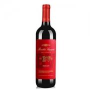 Beaulieu Vineyard 璞立酒庄 California Merlot 加州系列 梅洛红葡萄酒 750ml