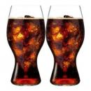 Riedel 礼铎 COCACOLA可口可乐 玻璃杯 2只装/480ccm +凑单品199.9元包邮(合160.9元/件)