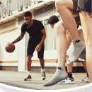 Kappa 背靠背 男士篮球袜运动棉袜3双 多款39元包邮(需领券)