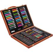 Art home 绘画文具套装 150件套  58元包邮