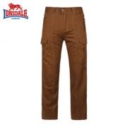 LONSDALE 龙狮戴尔 189050281 男子户外长裤 69元包邮(需用券)