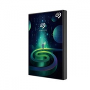 SEAGATE 希捷 Backup Plus 铭系列 2.5英寸 移动硬盘 2TB 虚拟世界