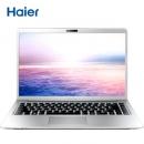 新品发售:Haier 海尔 逸3300 14英寸笔记本电脑 (4205U、8GB、128GB) 2499元包邮(需预约)¥2499