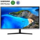 SAMSUNG 三星 U32H850UMC 31.5英寸显示器(4K、125%sRGB、QLED) 3382元包邮(需1元定金)¥3382