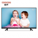 coocaa 酷开 40K5C 40英寸液晶电视999元包邮