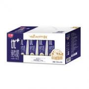 光明 优+纯牛奶 250ml 12盒 礼盒装 39.9元
