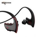 aigo 爱国者 MP3-601蓝牙运动耳机  黑 179元包邮(需用券)179元包邮(需用券)