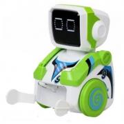 儿童节礼物:Silverlit 银辉 儿童智能机器人–踢球机器人 *2件139元包邮(合69.5元/件)