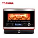 TOSHIBA 东芝 32L A7-320D 变频 微蒸烤一体机 4539元包邮(需用券)¥4539