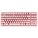 ikbc C200 机械键盘 87键 Cherry红轴 粉色 368元包邮(需定金)368元包邮(需定金)