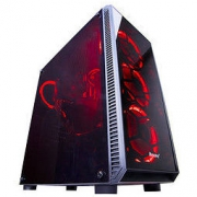 RAYTINE 雷霆世纪 复仇者V137S 组装台式电脑(i5-8400、8GB、240GB、GTX1060 6GB) 4499元4499元