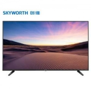 SKYWORTH 创维 55E33A 55英寸 4K 液晶电视