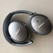 我们买过 Bose QC35 II 2代 无线头戴式降噪耳机 1899元6.1预售价 12期免息分期