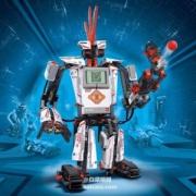 LEGO 乐高 Mindstorms EV3 31313 第三代机器人 £199.99(需用码)