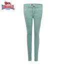 Lonsdale 龙狮戴尔 21511163002 女士修身长裤 69元(需用券)¥69