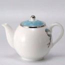NARUMI 鸣海 骨瓷茶壶 带滤网 330cc Prime会员免费直邮到手366.85元