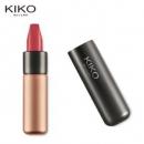 KIKO MILANO 3系 小金管哑光唇膏 3g *3件148.5元包税包邮(双重优惠)