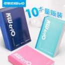 KW-TRIO 可得优 A5笔记本 40页 10本  券后13.8元¥14
