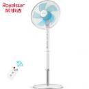 限地区:Royalstar 荣事达 智能五叶遥控定时家用电风扇 FTD-3521 109元包邮(2人成团)109元包邮(2人成团)