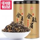 中闽裕品 特级金骏眉红茶125克 券后¥6.9¥7