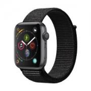 Apple Watch Series 4苹果智能手表(GPS款、44毫米、深空灰)