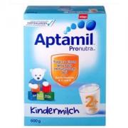 Aptamil 爱他美 婴幼儿奶粉 2+段 600g *7件
