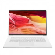 LG gram 17Z990-V.AA53C 17英寸笔记本电脑(i5-8265U、8GB、256GB、雷电3)白8999元包邮