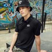 discovery expediton DAJG81036 中性款 短袖polo衫 99元(需用券)
