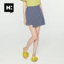 H:CONNECT 30172-152-092-30 条纹半身裙 68元¥68