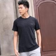 LI-NING 李宁 AHSN681 男士T恤
