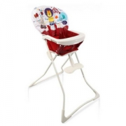Graco 葛莱 TEA TIME 茶余时光系列 多功能便携式儿童餐椅 1913567