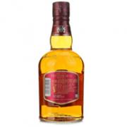 Chivas Regal 芝华士 12年威士忌 40度 500mlx2瓶196元