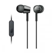 Sony/索尼 MDR-EX155AP 入耳式有线耳机 129到手