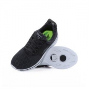 SKECHERS 斯凯奇 GO WALK 4 14916-BKW 女子运动鞋