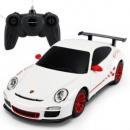 RASTAR星辉1:24保时捷911GT3RS遥控汽车模型39900白色*2件78.4元包邮(合39.2元/件)