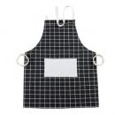 Neyankex 厨房棉麻围裙 9.8元包邮(需用券)¥10
