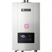 NORITZ 能率 JSQ25-E4/GQ-13E4AFEX 燃气热水器 13升 +凑单品2482.06元包邮(需用券)