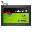 24日0点:ADATA 威刚 SP580 SATA3 固态硬盘 240-256G 189元包邮¥189