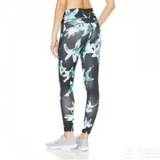 Salomon 萨洛蒙 MANTRA TECH 女士紧身瑜伽裤 L40366100 2色
