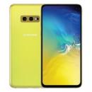 SAMSUNG 三星 Galaxy S10e(SM-G9700) 6GB +128GB 沁柠黄 全网通4G手机 4999元包邮4999元包邮