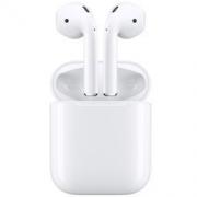 Apple AirPods 苹果蓝牙无线耳机 初代W1芯片 1276元包邮