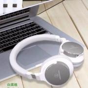 Audio-technica 铁三角 ATH-SR5BT Hi-Res 头戴式蓝牙耳机 2色